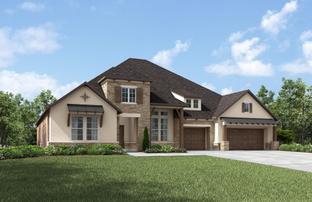 Castella - Meridiana 80: Manvel, Texas - Drees Custom Homes