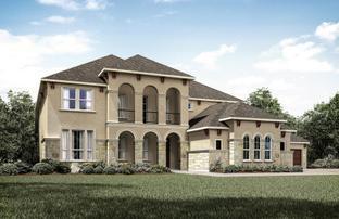 Elmsdale - Meridiana 80: Manvel, Texas - Drees Custom Homes