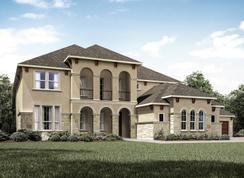 Elmsdale - Woodtrace 85': Pinehurst, Texas - Drees Custom Homes