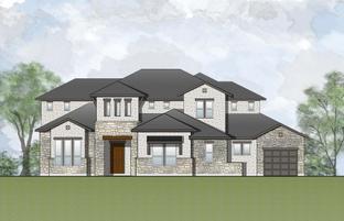 Lynmar II - Meridiana 80: Manvel, Texas - Drees Custom Homes
