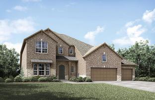 Sorenna - Meridiana 80: Manvel, Texas - Drees Custom Homes