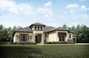 Linley - Meridiana 80: Manvel, Texas - Drees Custom Homes