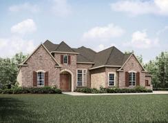 Linley - Woodtrace 85': Pinehurst, Texas - Drees Custom Homes
