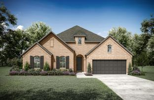 Adley - Drees On Your Lot - Dallas: McKinney, Texas - Drees Custom Homes