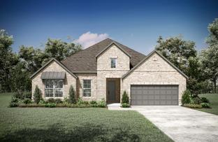 Adley - Timber Creek 60's: McKinney, Texas - Drees Custom Homes