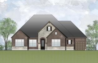Brynlee III - Legacy Gardens: Prosper, Texas - Drees Custom Homes