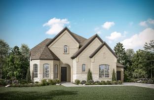 Sacramento III - Drees On Your Lot - Dallas: McKinney, Texas - Drees Custom Homes
