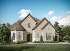 Sacramento III - Windsong Ranch: Prosper, Texas - Drees Custom Homes