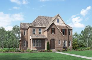 Brayden - Drees On Your Lot - Dallas: McKinney, Texas - Drees Custom Homes