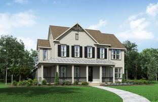 Brayden - Walsh 60': Aledo, Texas - Drees Custom Homes