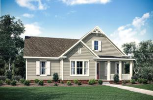 Corona - Pecan Square: Northlake, Texas - Drees Custom Homes