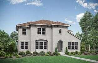 Seneca II - Pecan Square: Northlake, Texas - Drees Custom Homes