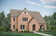Pecan Square by Drees Custom Homes in Dallas Texas