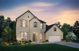Deerfield II - Drees On Your Lot - Dallas: McKinney, Texas - Drees Custom Homes