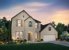 Deerfield II - South Pointe 65': Mansfield, Texas - Drees Custom Homes