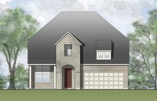 Brendan - South Pointe 65': Mansfield, Texas - Drees Custom Homes