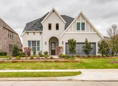 Brookdale - Drees On Your Lot - Dallas: McKinney, Texas - Drees Custom Homes