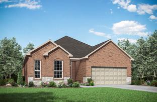 Auburn IV - Trailwood 60': Roanoke, Texas - Drees Custom Homes