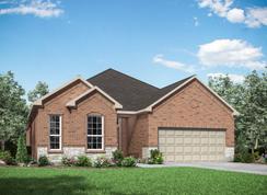 Auburn IV - Timber Creek 50's: McKinney, Texas - Drees Custom Homes