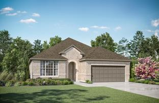 Cunningham - Trailwood: Roanoke, Texas - Drees Custom Homes