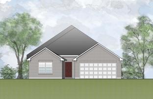 Everitt - Timber Creek 50's: McKinney, Texas - Drees Custom Homes