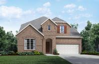 Trailwood by Drees Custom Homes in Dallas Texas