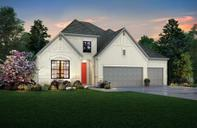 Drees On Your Lot - Dallas by Drees Custom Homes in Dallas Texas