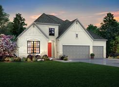 Parkhill - Union Park: Aubrey, Texas - Drees Custom Homes