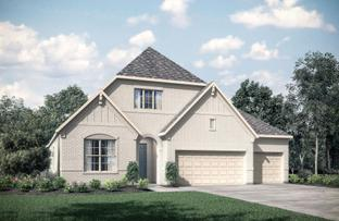 Parkhill - Timber Creek 60's: McKinney, Texas - Drees Custom Homes