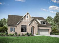 Brynlee II - Viridian - Elements: Arlington, Texas - Drees Custom Homes