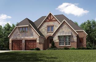 Verona - Viridian - Elements: Arlington, Texas - Drees Custom Homes