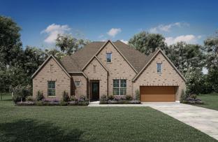 Palmdale - Windsong Ranch: Prosper, Texas - Drees Custom Homes