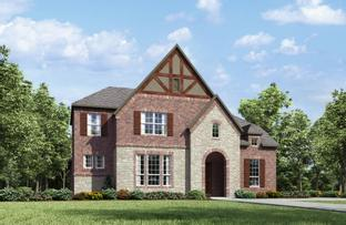 Seneca II - Viridian - 65': Arlington, Texas - Drees Custom Homes