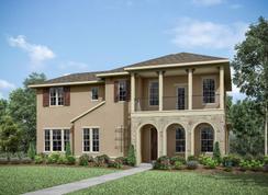 Cambria II - Walsh 60': Aledo, Texas - Drees Custom Homes