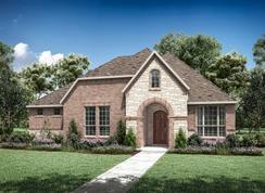 Corona - Viridian - 65': Arlington, Texas - Drees Custom Homes