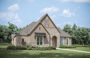 Marbella - Viridian - 65': Arlington, Texas - Drees Custom Homes