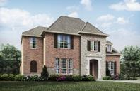 Viridian - 65' by Drees Custom Homes in Fort Worth Texas