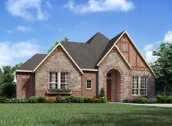 Valencia II - Viridian - 65': Arlington, Texas - Drees Custom Homes