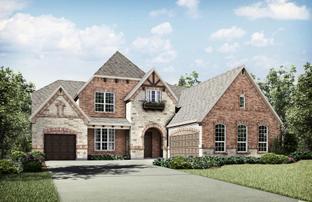 Brinkley - Drees On Your Lot - Dallas: McKinney, Texas - Drees Custom Homes