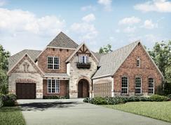 Brinkley - Viridian - 75': Arlington, Texas - Drees Custom Homes