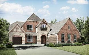 Viridian - 75' by Drees Custom Homes in Fort Worth Texas