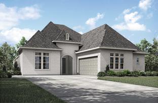 Kentshire - Viridian - 75': Arlington, Texas - Drees Custom Homes