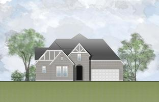 Gabriella - Viridian - Elements: Arlington, Texas - Drees Custom Homes