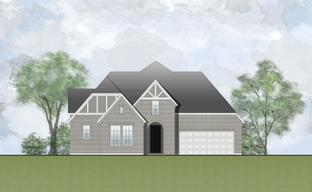 Viridian - Elements by Drees Custom Homes in Fort Worth Texas