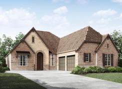 Lorenzo IV - Viridian - Elements: Arlington, Texas - Drees Custom Homes