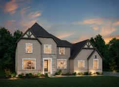 Crestwood - The Preserve at Ironstone: Indianapolis, Indiana - Drees Homes