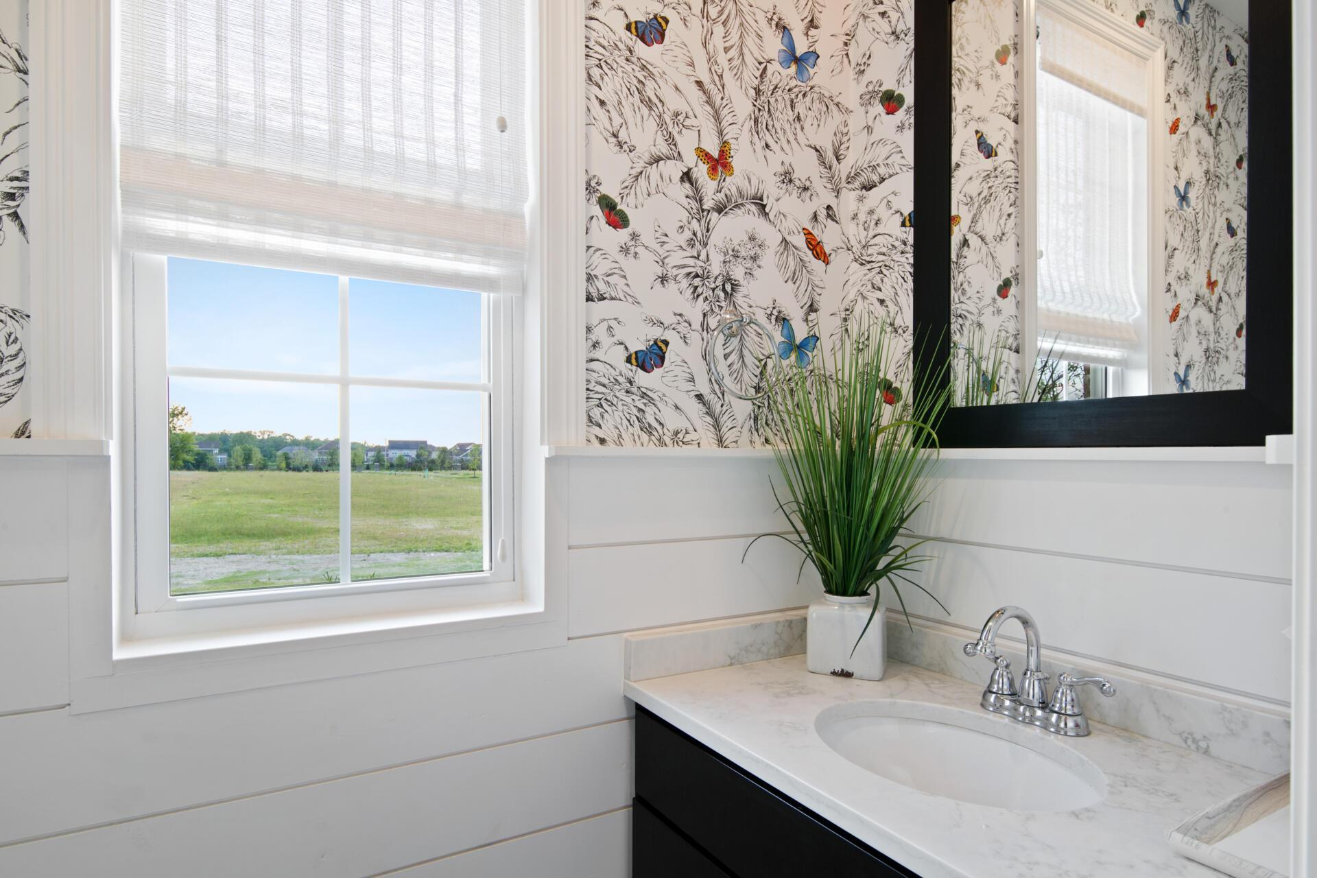 Bathroom featured in the Crestwood By Drees Homes in Indianapolis, IN