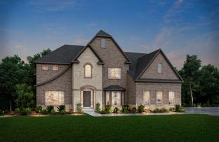 Langdon - Bent Creek: Westfield, Indiana - Drees Homes
