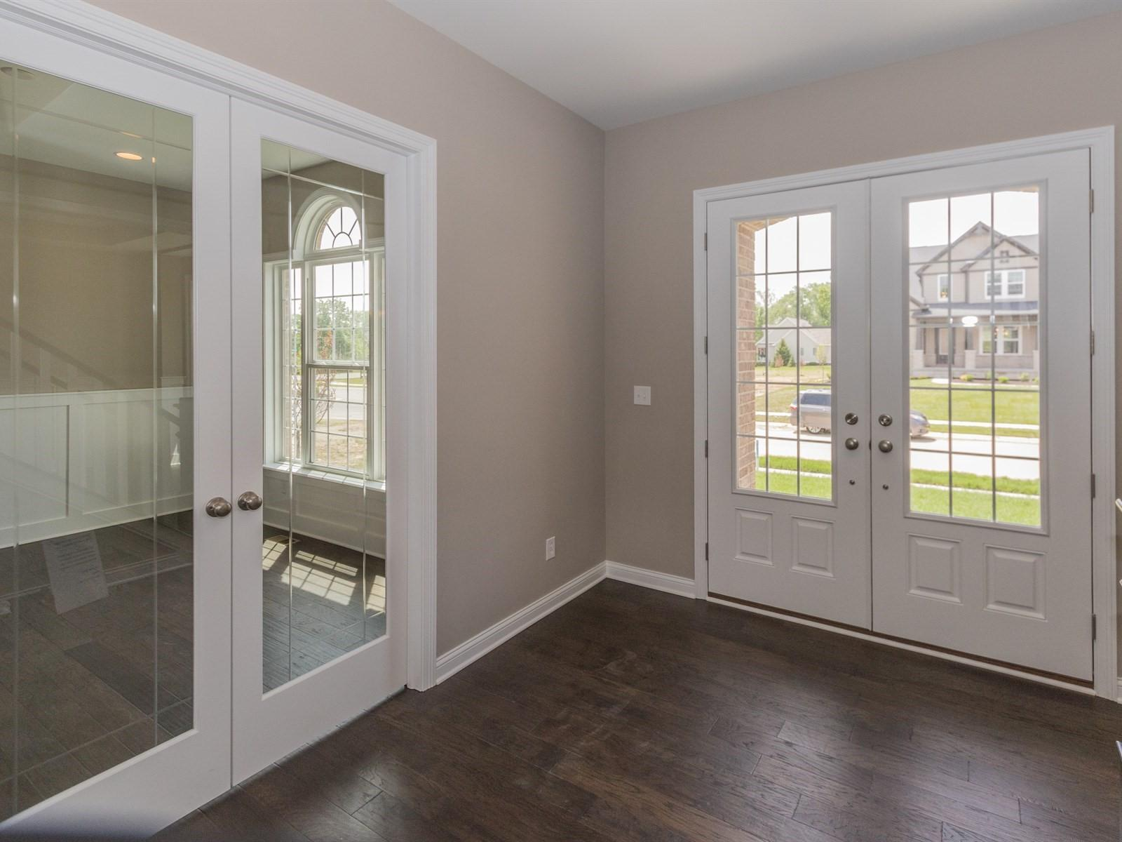 Living Area featured in the Langdon By Drees Homes in Indianapolis, IN