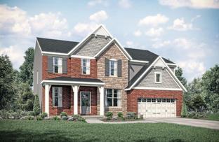 Buchanan - The Reserves of Carmelle: Mason, Ohio - Drees Homes